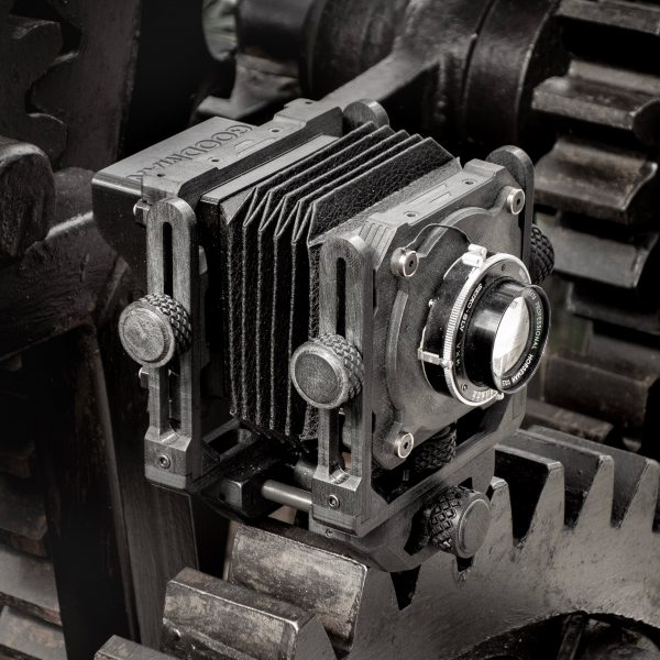 goodman-axis-camera-bellows