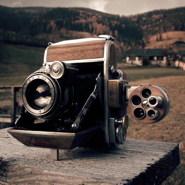 ikonta-analog-cameras